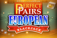 Pairs European Blackjack