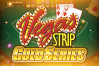 Vegas Strip Gold Series